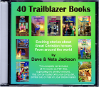 40 Trailblazer eBooks