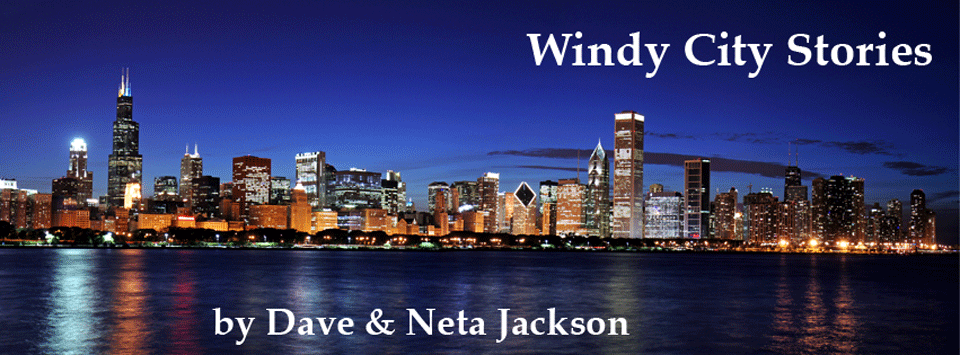 Windy City Stories by Dave & Neta Jackson